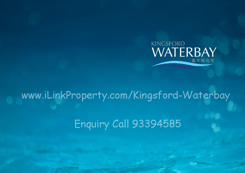 Kingsford Waterbay1 Coverpage 8x6